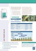 Gesundes Korn liegt uns am Herzen - Feinchemie Schwebda GmbH - Seite 7