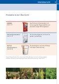 Stark gegen Schnecken - Feinchemie Schwebda GmbH - Seite 3