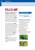 Stark gegen Schnecken - Feinchemie Schwebda GmbH - Seite 4