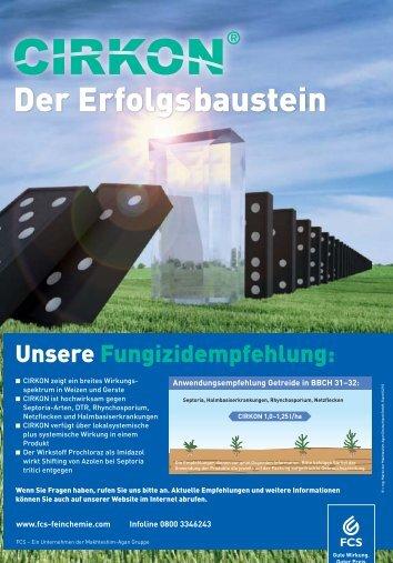 Der Erfolgsbaustein - Feinchemie Schwebda GmbH