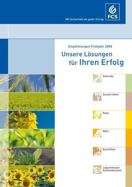 Fungizide - Feinchemie Schwebda GmbH