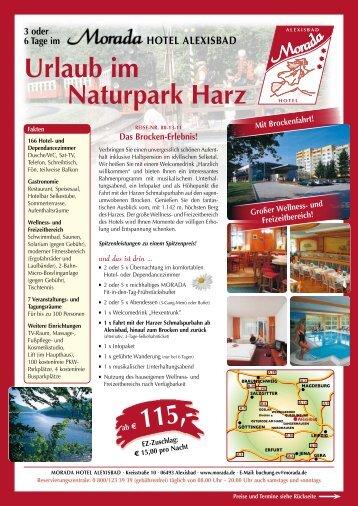 Und Das Ist Drin - Morada Hotels & Resorts