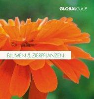 BLUMEN & ZIERPFLANZEN - GLOBALG.AP - GlobalGAP