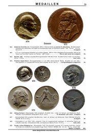 Medaillen und Plaketten I.Teil - tempelhof