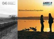 04 – Böhlen/Zwenkau/Cospuden - LMBV