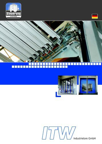 Industrietore GmbH - Stöcklin Logistik Service GmbH