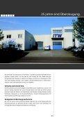 Industrietore GmbH - Stöcklin Logistik Service GmbH - Seite 3