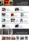 Industrietore GmbH - Stöcklin Logistik Service GmbH - Seite 6