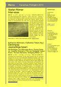 Frühjahrsvorschau - Merve Verlag Berlin - Page 3