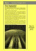 Frühjahrsvorschau - Merve Verlag Berlin - Page 5