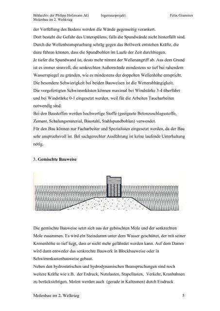 Molenbau im 2 korrigiert-1 - Bildarchiv der Philipp Holzmann AG