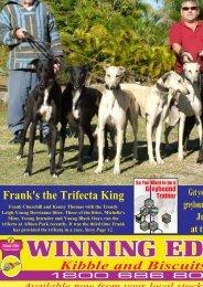 August'07 - Greyhounds Queensland
