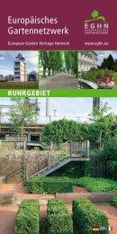 Ruhrgebiet - EGHN