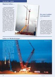 1. Quartal 2008 - KM-Verlags GmbH