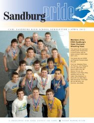 Sandburg Pride April 2012 - D230