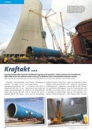 Kraftakt ... - KM-Verlags GmbH