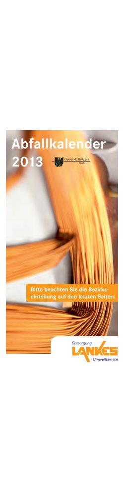 Gemeinde Brüggen Bracht