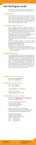 Gemeinde Brüggen Bracht - Page 3