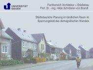 Aufgaben- und Handlungsfelder - Universität Siegen