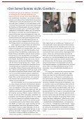 Pro Helvetica in Weimar ... - GAAB - Page 7