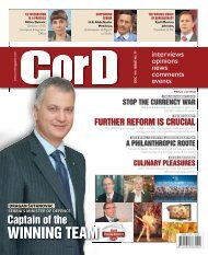 Image - CorD magazine