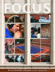 Download PDF - Communications & Marketing - Boise State University