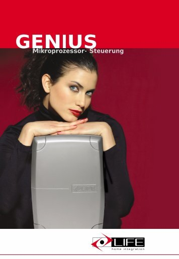 Genius Bus - Strug & Graf