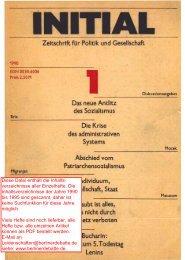 Grundeinkommen - Berliner Debatte