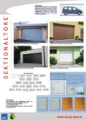 Garagentore - Strug & Graf - Page 4
