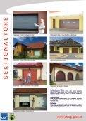 Garagentore - Strug & Graf - Page 5