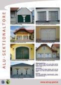 Garagentore - Strug & Graf - Page 6