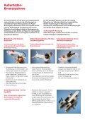 Volkmann Faden-Bremssysteme CarpetTwister / CarpetCabler - Seite 2