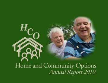 Download - Home & Community Options