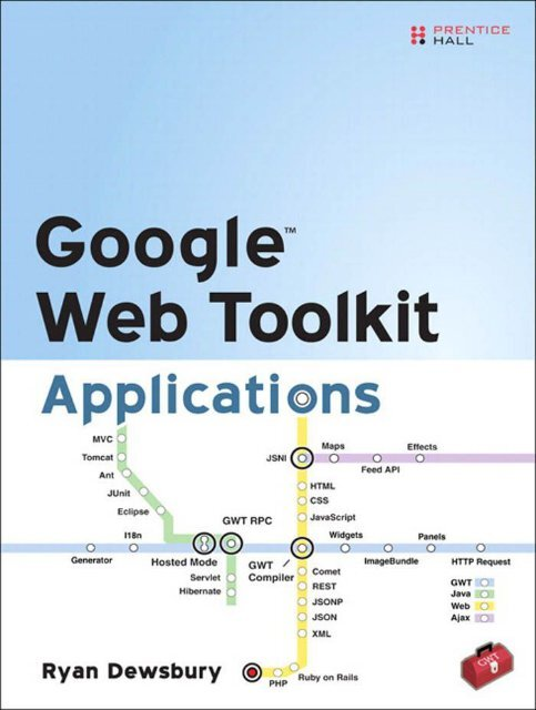 Google Web Toolkit Applications pdf - Index of