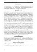 Vorläufige Studienordnung (korr. 11.10.2010) - Fakultät ... - Page 2