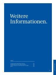 LBBW Weitere Informationen 2011 - LBBW Geschäftsbericht 2011 ...
