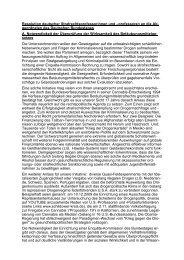 Resolution deutscher Strafrechtsprofessorinnen und –professoren ...