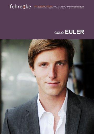 GOLO EULER