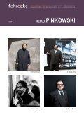 HEIKO PINKOWSKI - Fehrecke - Seite 5