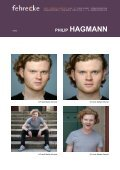 PHILIP HAGMANN - Fehrecke - Seite 4