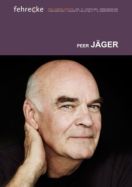 PEER JÄGER - Fehrecke
