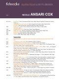 NICOLE ANSARI COX - Seite 3
