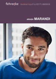 ARASH MARANDI