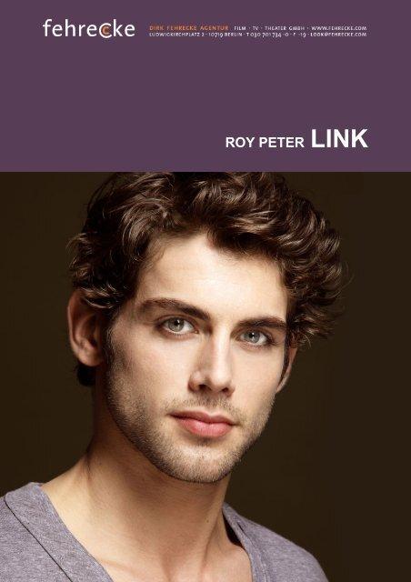 ROY PETER LINK - Fehrecke