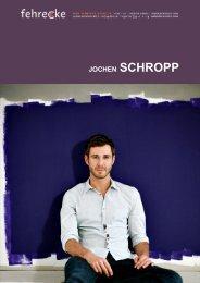 JOCHEN SCHROPP - Fehrecke