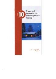 Infoflyer _Elektrospeichetheizung.pdf - Elektro Krause