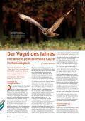 Info.Mail Entgelt bezahlt - Nationalpark Gesäuse - Seite 4