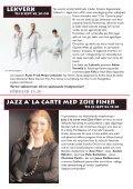 Bernt Rosengren 3 oktober - Bollnäs Jazz Club - Page 2
