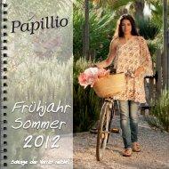 Papillio-Katalog - Erichshofer Service Shop