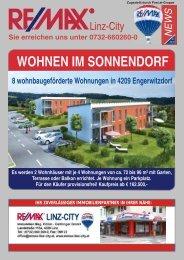 Tel. +43-732-660 260-0 www.remax-linz-city.at